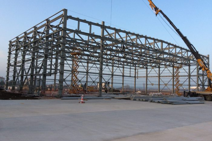 celik-konstruksiyon-hangar